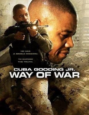 The Way of War (2008)