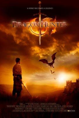 Dragon Hunter (2008)