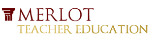 MERLOT Teacher Education