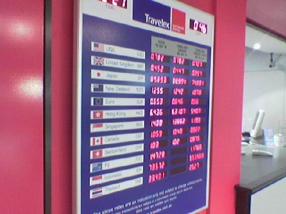 joe sharkey com pssst change money avoid travelex