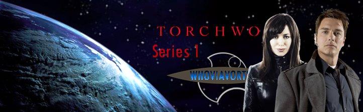 whoviavortextra - torchwood series 1