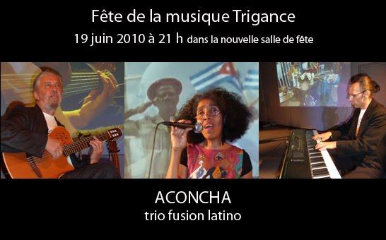 Cuba Intima. Vidéo concert