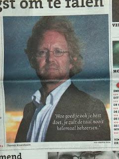 Boekenkrant voor Nederland en Vlaanderen, jrg. 3 (2009) nr. 4 (okt.)