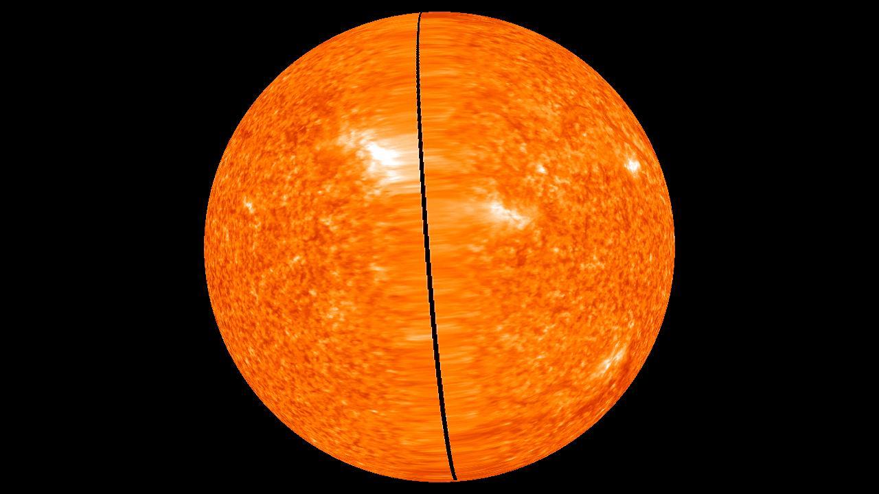 NASA  STEREO