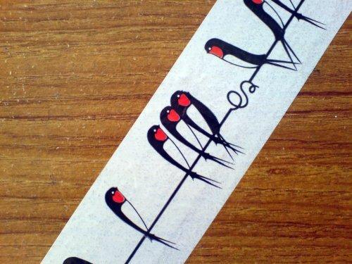 [birdtape]