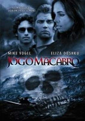 Jogo Macabro – Dublado – Filme Online