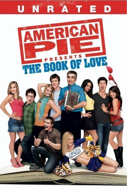 Baixar American Pie 7 O Livro do Amor Download Grátis