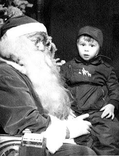 Wind up happy jerk off santa — pic 11