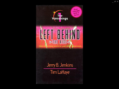 left behind the vanishings pdf