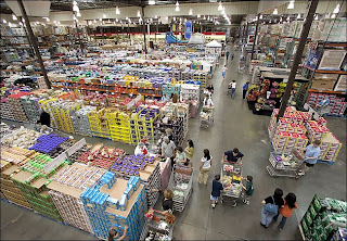 costco liquor sales