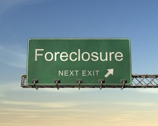 ally foreclosure
