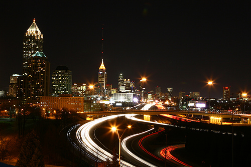 Atlanta by jchong