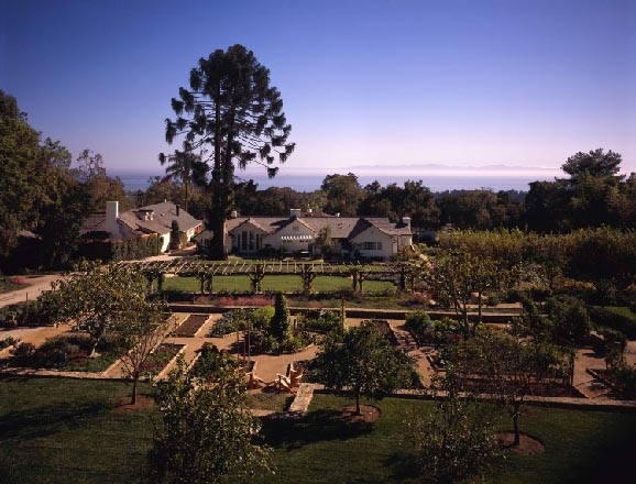 Courtesy of San Ysidro Ranch, A Rosewood Resort