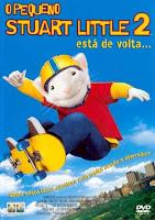 ASSISTIR O Pequeno Stuart Little 2 Dublado 2002 ONLINE