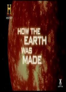 The History Channel - Como Nasceu Nosso Planeta