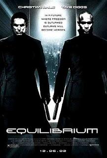 Assistir Filme Online : Equilibrium