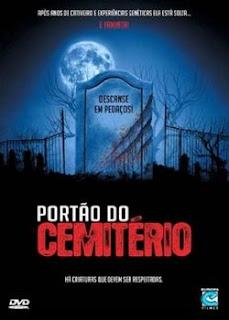 2nbw0eb Portão do Cemitério