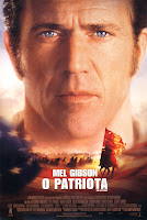 Filme Poster O Patriota DVDRip RMVB Dublado