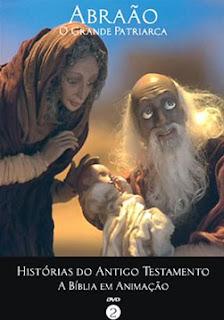 A Biblia em Animação Volume 2 – Abraão