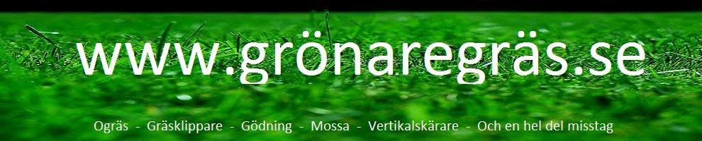 www.grönaregräs.se