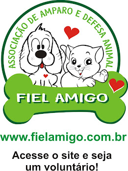 Logo do Fiel Amigo