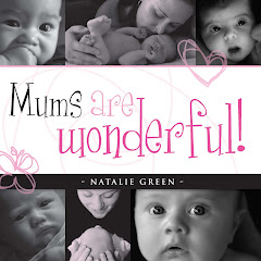 Mums Are Wonderful! by Natalie Green