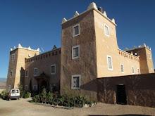 Riad Anda  à Aoulouz Province de Taroudant