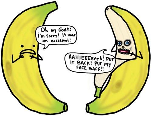 [banana's]