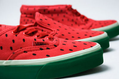 [watermelon+vans]