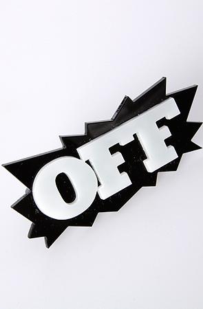 [off]