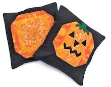 Halloween Cushions