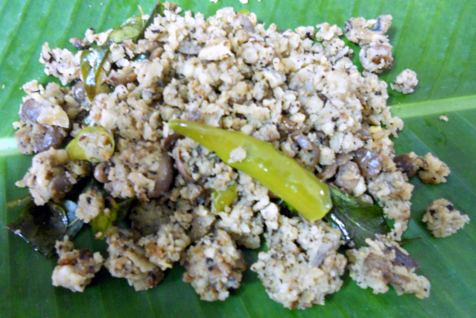 Pananjeen fish eggs cooking is easy for How to cook fish eggs