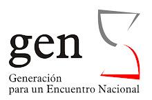 Sitio oficial del GEN
