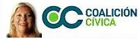 Sitio oficial de la Coalición Cívica