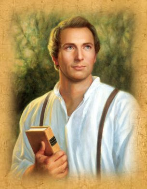 Joseph Smith: Steadfast and Steady - Turning the Tide... Joseph Smith