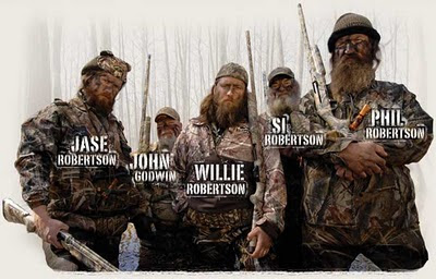 land do the robertsons of duck dynasty own? | chacha, How much land do