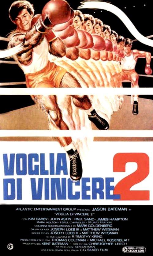 Voglia Di Vincere 2 (1987)