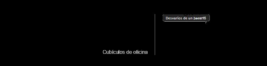 CBCLS | Cubículos de oficina
