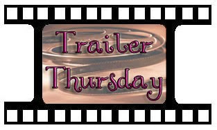 Trailer Thursday – Mercy Thompson series by Patricia Briggs