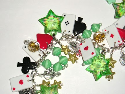 vintage pin up tattoo designs. Vintage Pin Up Tattoo Charm Bracelet Resplendentredhead on Etsy makes really