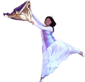 Ministerio De Danza Jef Ziba  M  Dele Te Esta En Ella