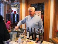 Gary Burrell representing Rolivia, Inc. (C)2008 SmellsLikeGrape