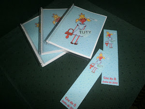 O livro TUTY