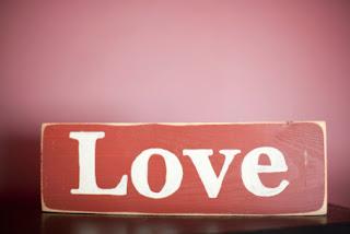 theology of faith love