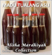 MADU TUALANG ASLI