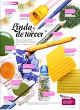 Revista Capricho - junho 2010