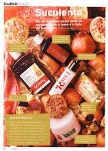 Revista Gloss - dezembro 2010