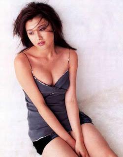 japanese model
