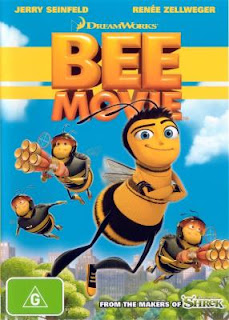 Bee Movie (2007) In Hindi - BrRip - mp4 Mobile Movies Online