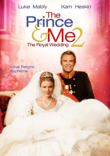 Um Pr�ncipe em Minha Vida 2 � O Casamento Real Dublado